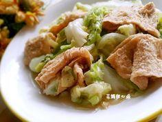 零廚藝做法簡單 2樣食材也能做出美味的家常料理 就是這樣樸實的好滋味~