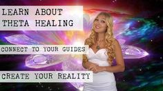 #Theta #Healing #Meditation Experience, #Connect to Your #Guides, Pathway to ... #spirituality #starseed #reiki #crystals #wisdom #youtube #vlog #vlogger