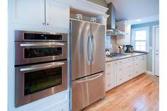 Full Kitchen Remodel!