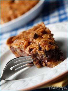 Walnut pie - http://foodhome8.com/walnut-pie.html