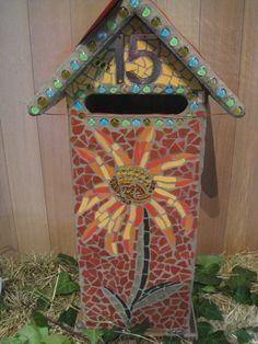 Strathewen Letterbox Project
