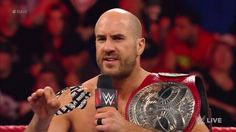 Antonio Cesaro, Jeff Hardy, Latest Video, Superman, Special Events, Wwe, Cool Photos, Champion, Wrestling