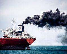 black smoke by Miche1 (via Creattica)