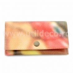Portvizit Deco, Continental Wallet, Gifts, Presents, Decor, Deko, Favors, Decorating, Decoration
