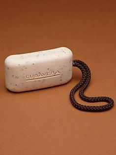 Cubavera Soap on the Rope