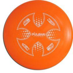 Innova MLU Pulsar 175 gram Major League Ultimate Disc (Or...