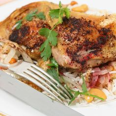 Country Chicken - GINJA Food & Lifestyle Magazine GINJA Food & Lifestyle Magazine