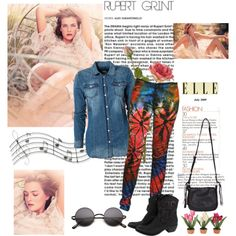"""""""Look 116"""" by solochicass on Polyvore"""