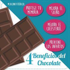 ¡¡Comparte con tu pareja y amig@s los beneficios que tiene tu antojo favorito!!! #chocolate #chocolatelover #salud #deli #regala #detallesempresariales #regalosdiferentes #fortaleciendolazos #regalostodacolombia Chocolates, Eyeshadow, Instagram, Frases, Cholesterol, Couple, Sweets, Health, Eye Shadow