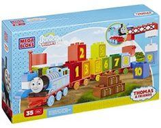 Mega-Bloks-123-Thomas-Learning-Train-0
