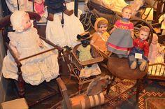 Photo of Pollock's Toy Museum - London, United Kingdom. Pollocks toy museum.
