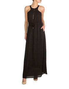 Women   Maxi Dresses    Jackson Solid Racerback Dress   Hudson's Bay