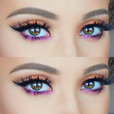 """We're mesmerized by this look by Nicol Concilio featuring our Peanut Butter and Jelly Palette! Launches 02/28 on <a href=""""http://ulta.com"""" rel=""""nofollow"""" target=""""_blank"""">ulta.com</a> and <a href=""""http://toofaced.com"""" rel=""""nofollow"""" target=""""_blank"""">toofaced.com</a>. Ulta Beauty <a class=""""pintag searchlink"""" data-query=""""%23toofaced"""" data-type=""""hashtag"""" href=""""/search/?q=%23toofaced&rs=hashtag"""" rel=""""nofollow"""" title=""""#toofaced search Pinterest"""">#toofaced</a>"""