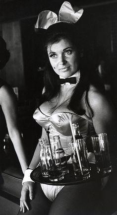 Playboy Club Vintage
