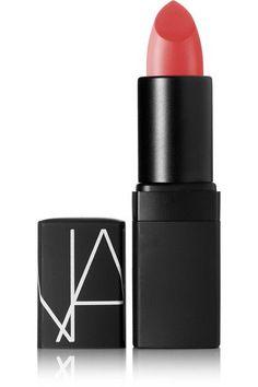 NARS - Satin Lipstick - Niagara - Coral - one size