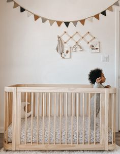 9 Questions to Ask Before Buying a Crib - Babe by Hatch