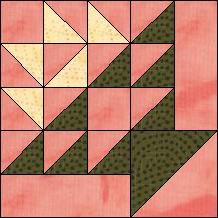 Block of Day for October 18, 2015 - Sunny Day Basket