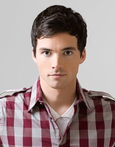 """Ezra Fitz"" aka Ian Harding from Pretty Little Liars. Why don't I have teachers that look like this?"