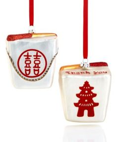 Someone can buy me this ornament. Thanks.