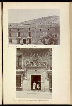 Catálogo de los monumentos históricos y artísticos de la provincia de Albacete [Manuscrito] formado en virtud de R.O. de 31 de marzo de 1911 / por Rodrigo Amador de los Ríos. T. 2: Ilustraciones. -- 10 p. ms. de índice. -- [45] h. de cart. con fot. en bl. y n. con pie de foto informativo ms http://aleph.csic.es/F?func=find-c&ccl_term=SYS%3D001359447&local_base=MAD01