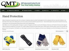 Safety Hand Gloves Malaysia : Safety Gloves For Hand Protection Purpose In Malay...