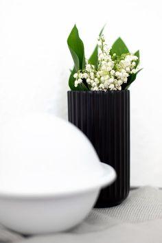 Lyngby vase giveaway