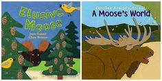 Ram Sam Storytime: The Marvelous, Magestic Moose