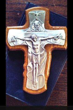 Crucifix...i love this..