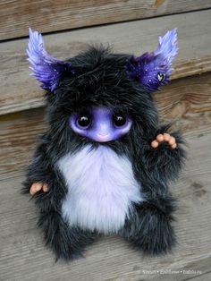 Авторские игрушки Мульфы, Много / Изготовление игрушек своими руками / Бэйбики. Куклы фото. Одежда для кукол