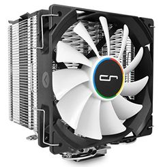 Buy CRYORIG Tower Cooler For AMD/Intel CPU with PWM Fan with fast shipping and top-rated customer service.Once you know, you Newegg! Cooler Games, Cooler Reviews, Laptop Shop, Pc Components, Thermal Imaging, Cooler Master, Water Coolers, Thing 1, Cooling System