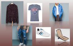 The Spell Of Fashion: Plumíferos for HIM  http://themariopersonalshopper.blogspot.com.es/2014/10/plumiferos-for-him.html