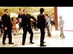 Vegas Mafia Prank - YouTube