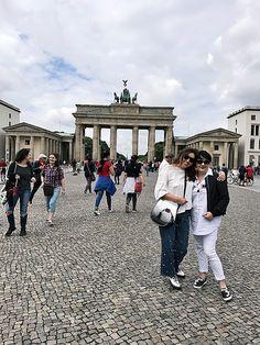 Berlin Fashion Week 2017 - Panorama Berlin Berlin Fashion, Travel, Viajes, Destinations, Traveling, Trips