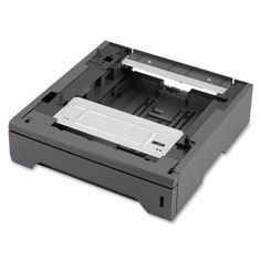 Brother LT5300 (250 Pg) Lower tray for HL-5200 Series Printers - Retail Packaging by Brother. $120.86. From the Manufacturer                The Brother LT5300 250-Sheet lower paper tray greatly expands the paper input of your compatible Brother printer. Brother is committed to providing exceptional value for customers by utilizing its accumulated technology and know-how to satisfy their needs. The company supplies unique products, for personal use in office and home that incorpor...