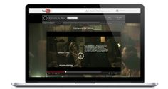 MILDT #Youtube #flash