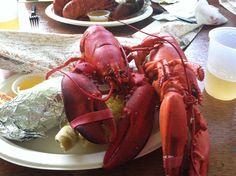 Lobsterfest Westbrook, CT - Photo taken by ~SMS~ 07/2013