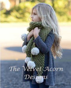 Ravelry: Drift Scarf pattern by Heidi May Crochet Yarn, Knitting Yarn, Knitting Patterns, Crochet Patterns, Chrochet, Heidi May, Velvet Acorn, Super Bulky Yarn, Paintbox Yarn