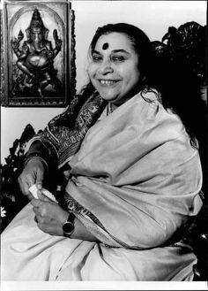 Sahaja Yoga Meditation, Aesthetic Galaxy, Shri Mataji, S Pic, Pure Products, Portrait, Pure Joy, Ganesh, Beautiful