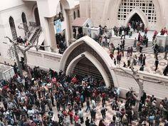Schwerer Terror-Anschlag gegen Kopten in Ägypten - http://ift.tt/2oP77jz #aktuell