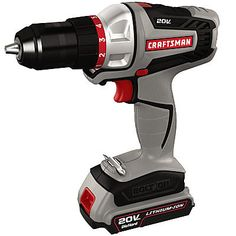 Cool drill with great use and low price. . . maybe I can paint it cuter?