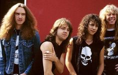 Ford Blackstone – Metallica: Master of Puppets in-depth Album ...
