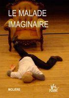 Affiche : Le Malade Imaginaire - Schiltigheim