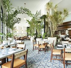 PANAMA'S AMERICAN TRADE HOTEL