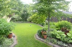 Garden Oasis Lancaster NY