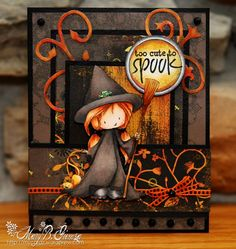 Tiddly Inks – Too Cute to Spook