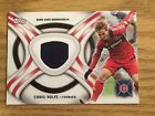 For Sale - 2013 Topps MLS - Chris Rolfe Game Used Memorabilia - Chicago Fire  - See More At  http://sprtz.us/ChicagoFire