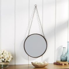 Igor Wall Mirror