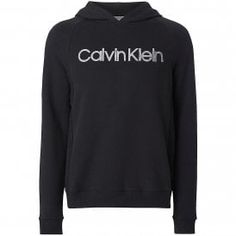 Calvin Klein Logo Lounge Hoodie, Black Calvin Klein Logo Lounge Hoodie, Black Piqué mesh side panels with rib-knit cuffs and hem Calvin Klein woven logo to the chest Cotton blend hoodie with long raglan sleeves 68% Cotton, 30% Polyester, 2% Elastane Calvin Klein Underwear, Calvin Klein Men, Hoodies, Sweatshirts, Black Hoodie, Rib Knit, Lounge Wear, Sleeves, Side Panels