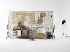 Interiors - Lotta Agaton - LINKdeco NB X