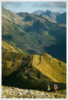 Tatras Mountains, Zakopane, Poland
